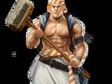 Darros (pirate)