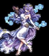 Camilla dérive Attack