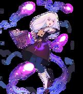 Lysithea Special
