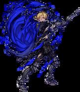 Dimitri Injured