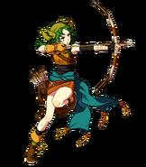 Rebecca Attack