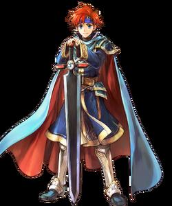 Roy Brave Normal