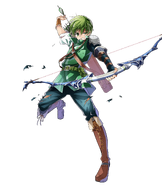 Gordin Injured