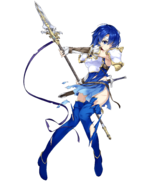 Catria Injured