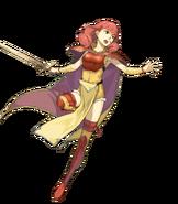 Celica Brave Attack