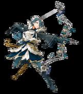 Setsuna Attack