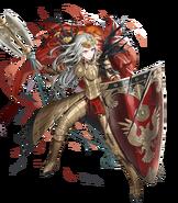 Edelgard Brave Injured