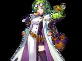 L'Arachel (Halloween)