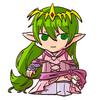 Nagi Reine draconique 1