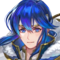 Seliph Legend Portrait