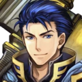 Hector Legend Portrait