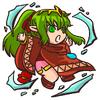 Tiki Dragon légendaire 4