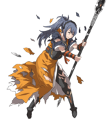 Oboro Injured