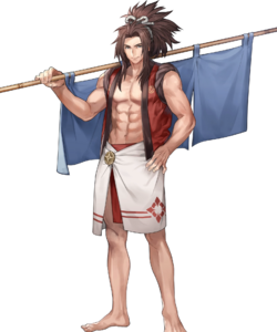 Ryoma Thermale Normal