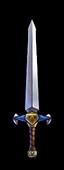 Épée de Mareeta