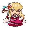 Lachesis Fleur dansante 1