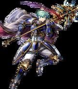 Ephraim Legend Attack