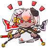 Laevatein Ninja de Múspell 3