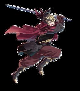 Cavalier (épée)