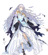Deirdre Injured