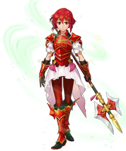 Minerva jeune Normal