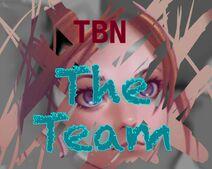 The Team Member Poster (2)