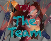 The Team Member Poster