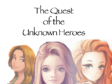 The Quest Of the Unknown Heroes