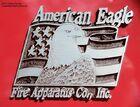 American Eagle B and W