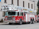 Barrie Fire and Emergency Services