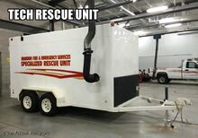 Tech Rescue Unit