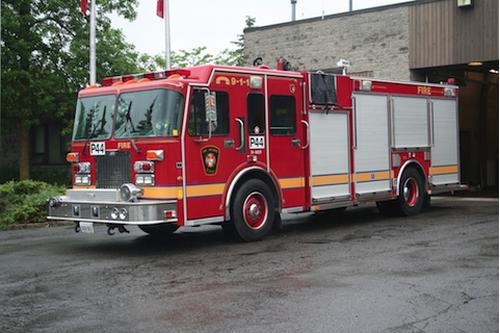 Firefighting Wiki