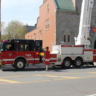 Service de Sécurité Incendie de Montréal | Firefighting Wiki