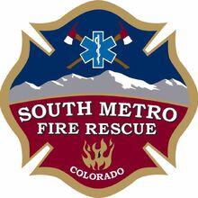 South-Metro-Fire
