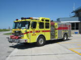 Toronto Pearson Fire & Emergency Services