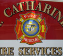 St. Catharines Fire and Emergency Services