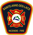 Logo Ste-Anne-des-Lacs