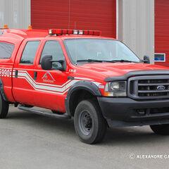 Unité <b>990</b> - 2004 Ford F-250 4x4 XL Super