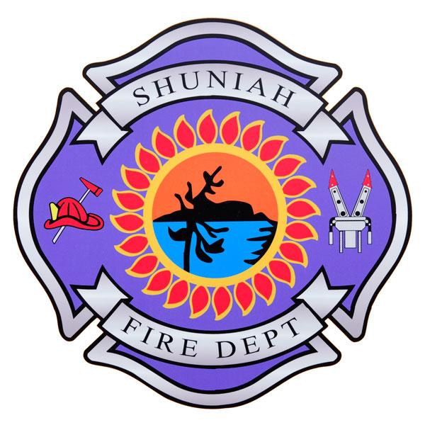 Shuniah Township Fire Department