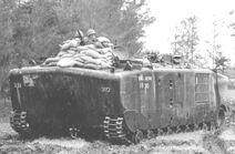 LVPT-5 front