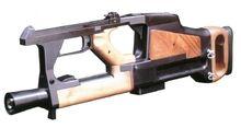 FN P90 prototype 1