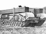 Infantry Tank Mk. IV, Churchill Snake