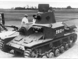 Type92 Heavy Armoured Car