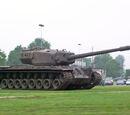 Heavy Tank, T34