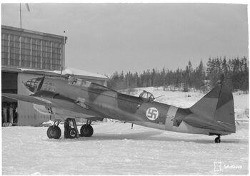 Finnish DF-25