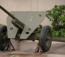 Type1 47mm Anti-Tank Gun