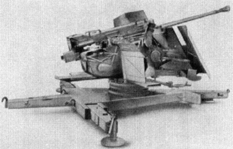 German 50 Mm Anti Tank Gun: FANDOM Powered By Wikia