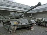 Medium Tank, M26