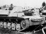 15cm sIG 33 (Sfl) auf Panzerkampfwagen II Ausf.B