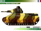 AMX 39